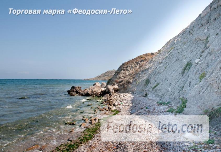 Экскурсии в Феодосии. Маяк и бухты - фотография № 14