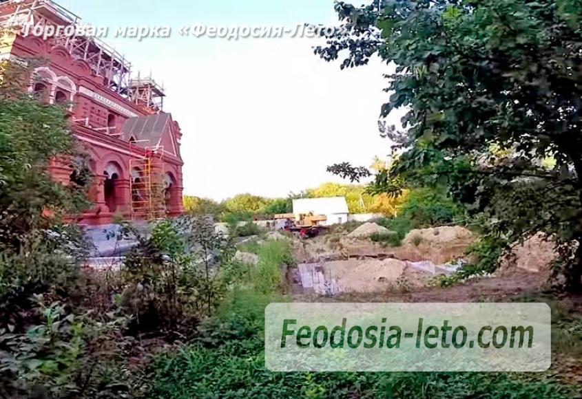 Экскурсия в Топловский монастырь - фотография № 14