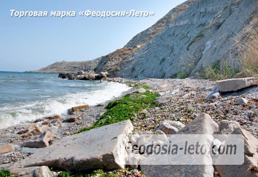 Экскурсии в Феодосии. Маяк и бухты - фотография № 15