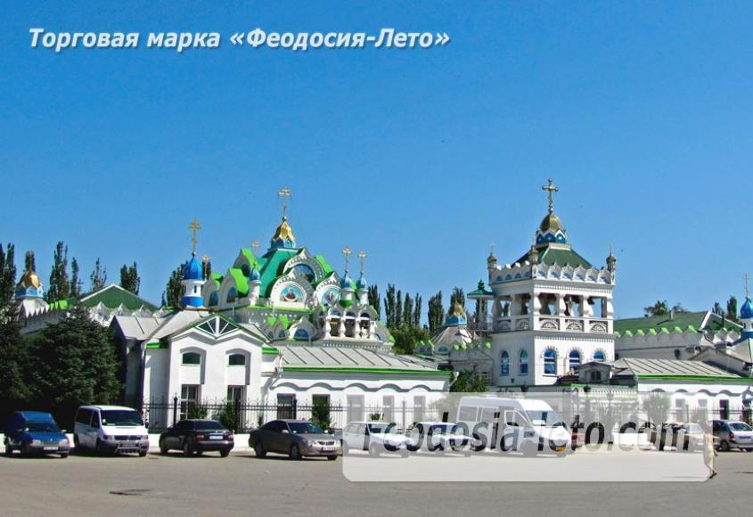 Храм Святой Екатерины в Феодосии - фотография № 16