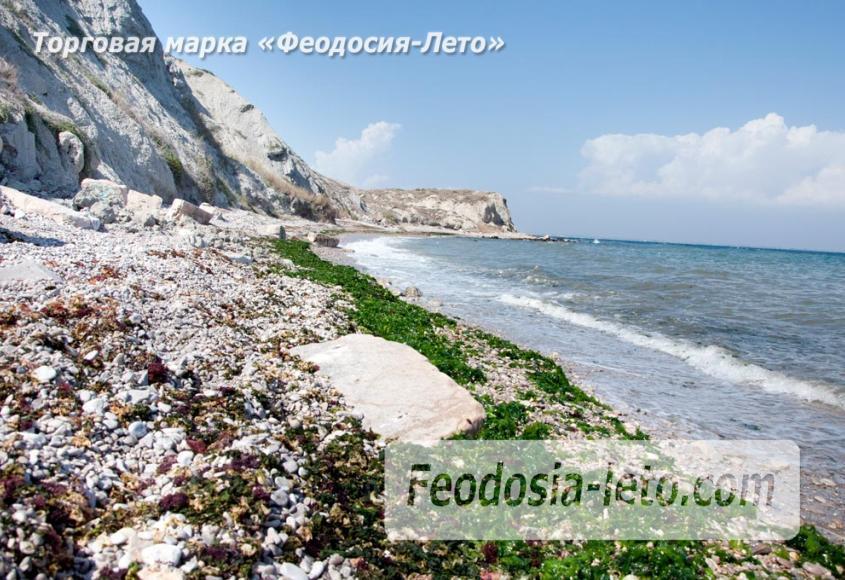 Экскурсии в Феодосии. Маяк и бухты - фотография № 16
