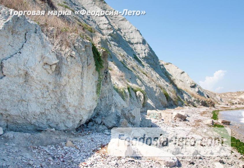 Экскурсии в Феодосии. Маяк и бухты - фотография № 17
