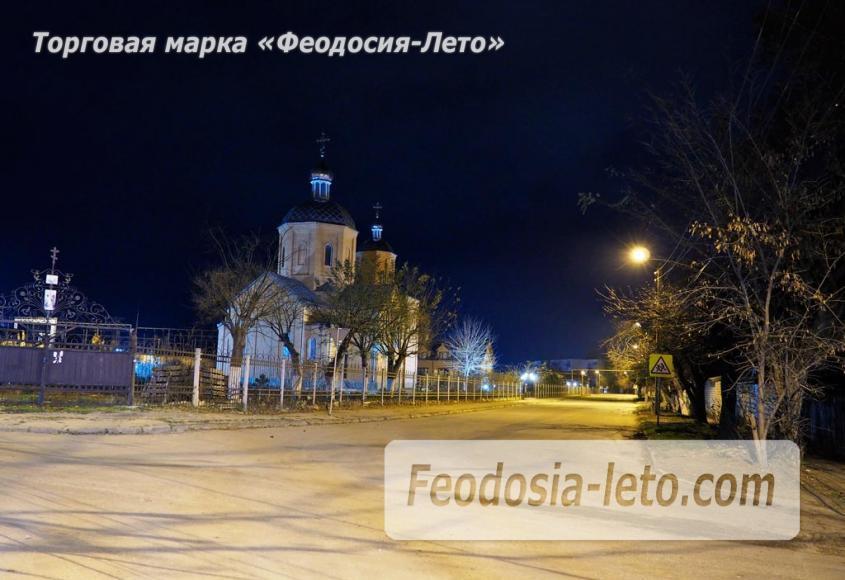 Храм Архистратига Михаила в Феодосии - фотография № 22