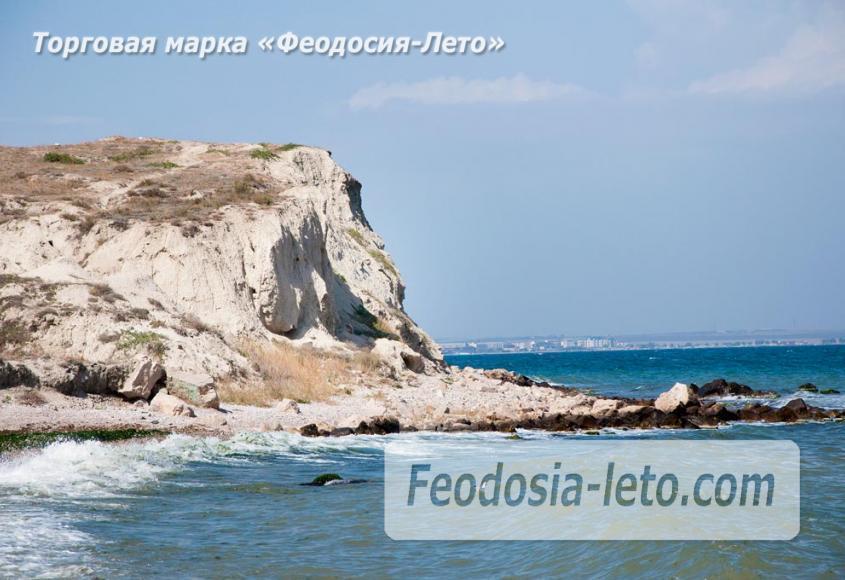 Экскурсии в Феодосии. Маяк и бухты - фотография № 19