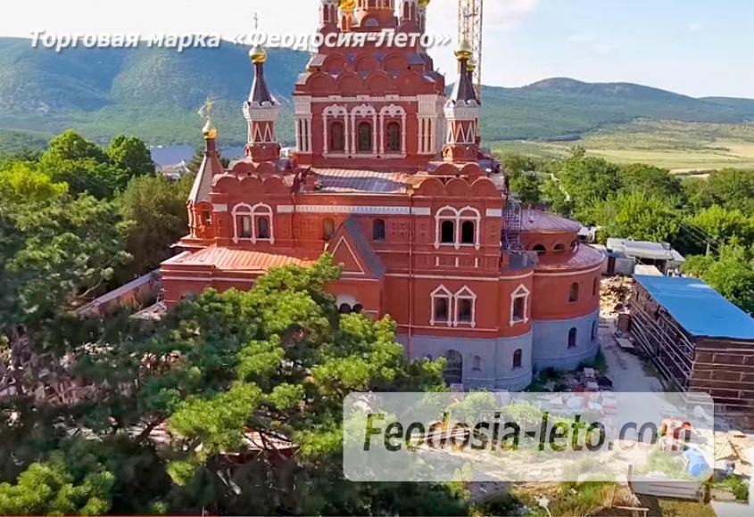 Экскурсия в Топловский монастырь - фотография № 18