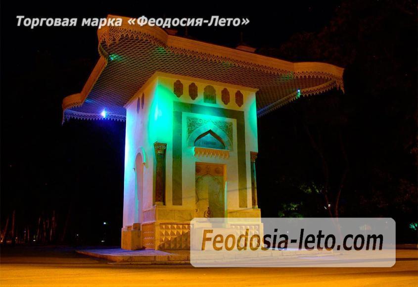 Пешеходная обзорная экскурсия вдоль моря по городу Феодосия - фотография № 6