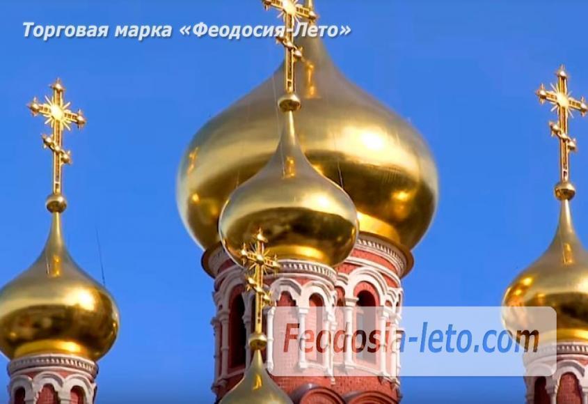 Экскурсия в Топловский монастырь - фотография № 1