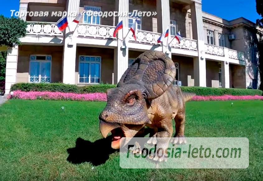 Никитский ботанический сад - фотография № 1