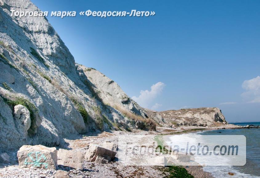Экскурсии в Феодосии. Маяк и бухты - фотография № 20