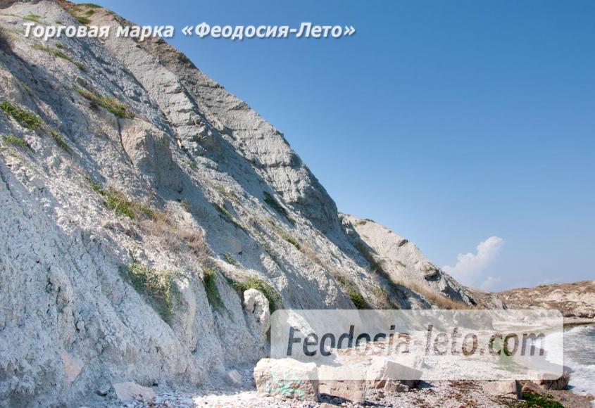 Экскурсии в Феодосии. Маяк и бухты - фотография № 21