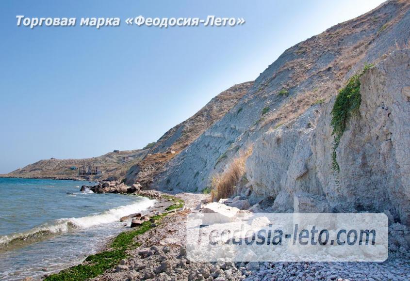 Экскурсии в Феодосии. Маяк и бухты - фотография № 22