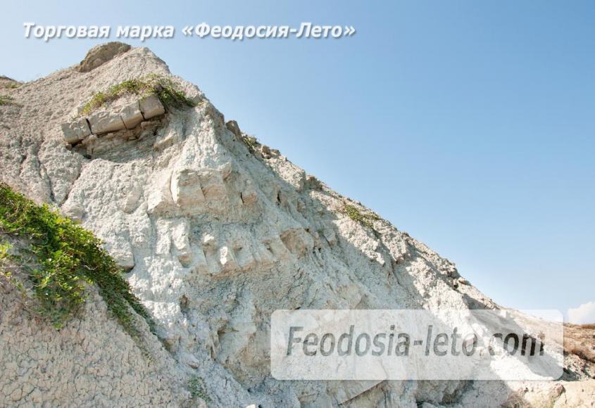 Экскурсии в Феодосии. Маяк и бухты - фотография № 23