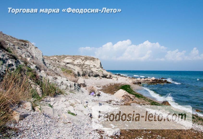 Экскурсии в Феодосии. Маяк и бухты - фотография № 24