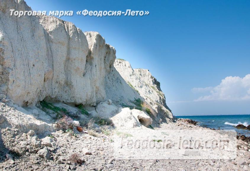 Экскурсии в Феодосии. Маяк и бухты - фотография № 26