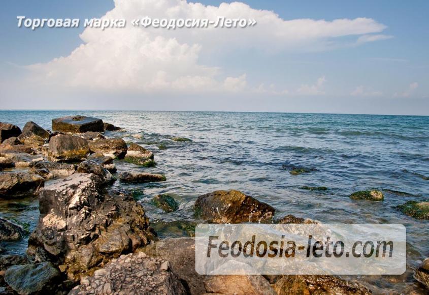 Экскурсии в Феодосии. Маяк и бухты - фотография № 28