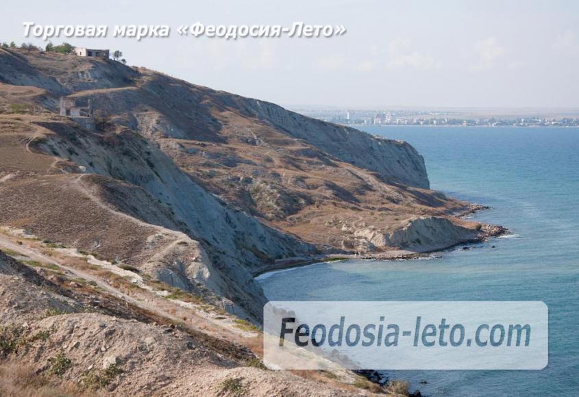 Экскурсии в Феодосии. Маяк и бухты - фотография № 29