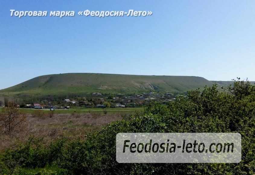 Крым Феодосия Коктебель. Природный парк Гора Клеменьева - фотография № 2