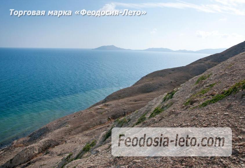 Экскурсии в Феодосии. Маяк и бухты - фотография № 2