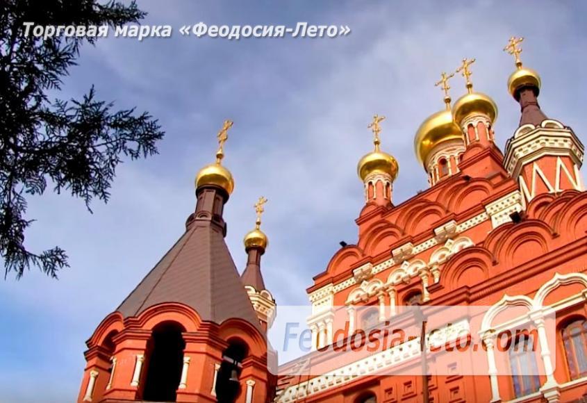 Экскурсия в Топловский монастырь - фотография № 2