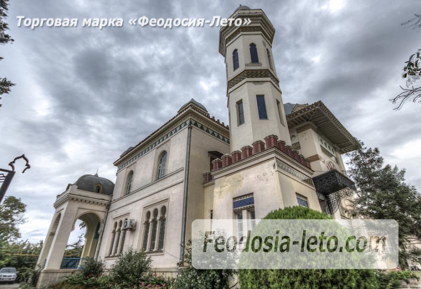 Дача Стамболи в Феодосии - фотография № 3