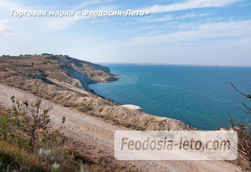 Экскурсии в Феодосии. Маяк и бухты - фотография № 30