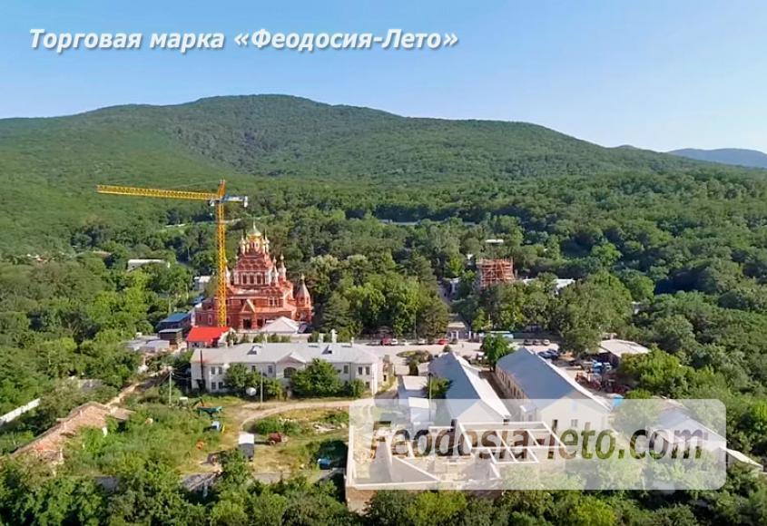 Экскурсия в Топловский монастырь - фотография № 3