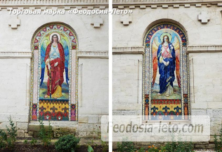 Казанский собор в Феодосии - фотография № 3