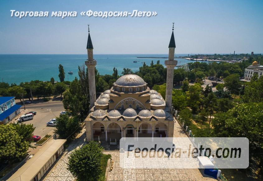 Индивидуальные экскурсии по Крыму из Феодосии на автомобиле - фотография № 13