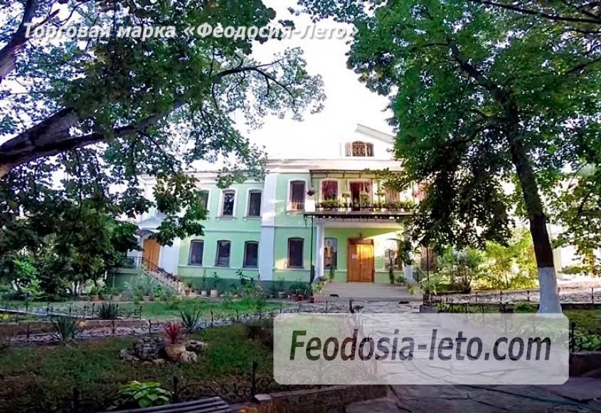 Экскурсия в Топловский монастырь - фотография № 4
