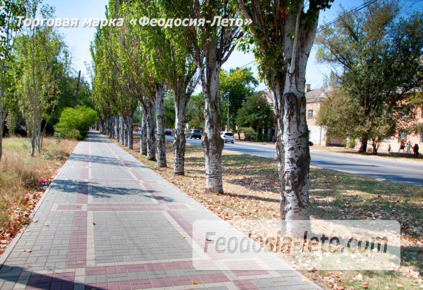 Автовокзал, билеты и расписание движения автобусов в г. Феодосия - фотография № 4