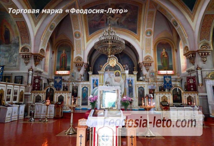 Казанский собор в Феодосии - фотография № 4