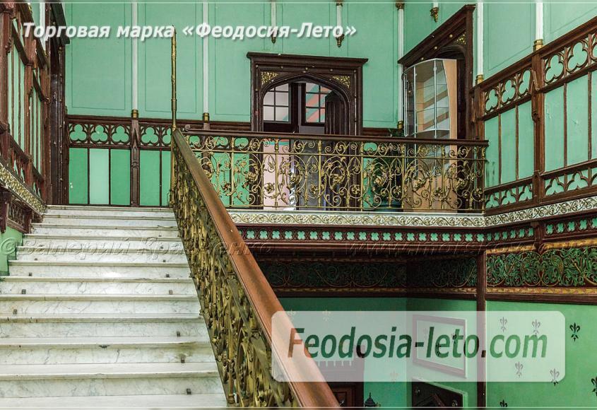 Дача Стамболи в Феодосии - фотография № 5