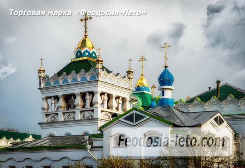Храм Святой Екатерины в Феодосии - фотография № 5