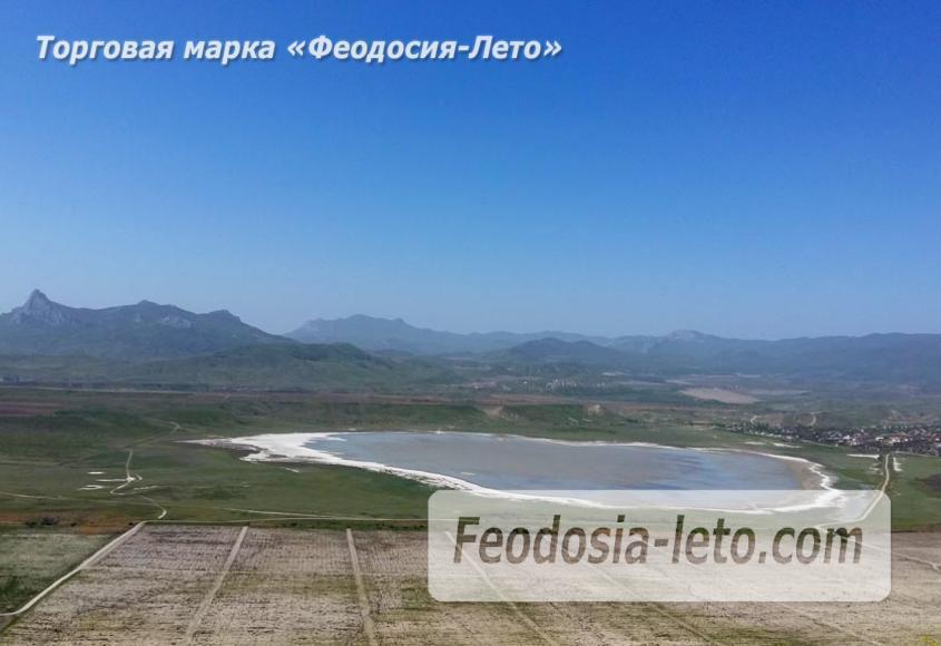 Крым Феодосия Коктебель. Природный парк Гора Клеменьева - фотография № 5