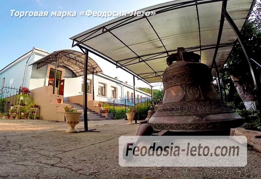 Экскурсия в Топловский монастырь - фотография № 5