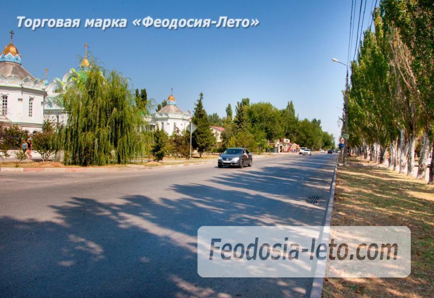 Автовокзал, билеты и расписание движения автобусов в г. Феодосия - фотография № 5
