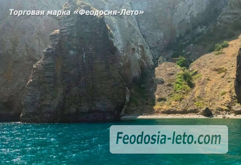 Морские прогулки из Феодосии - фотография № 7