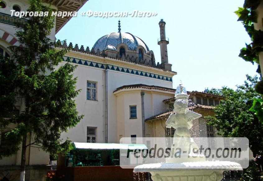 Дача Стамболи в Феодосии - фотография № 6