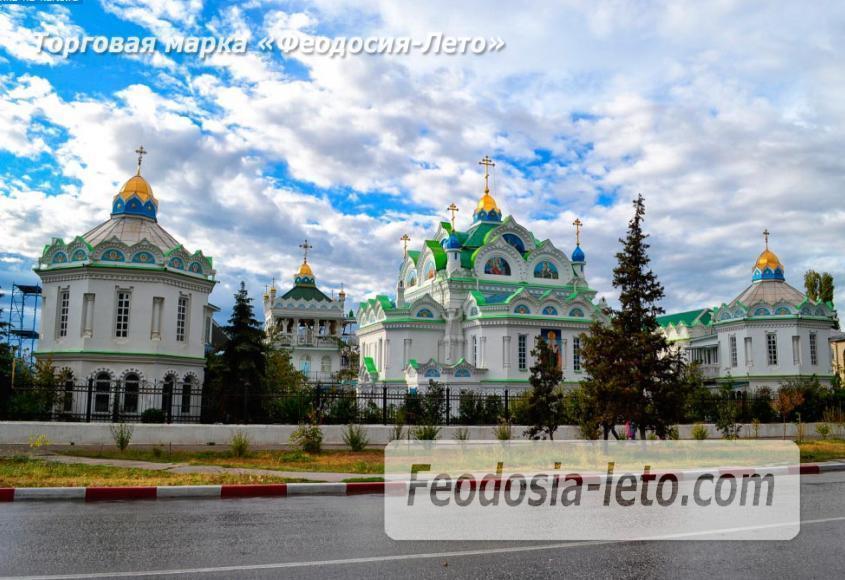 Храм Святой Екатерины в Феодосии - фотография № 6