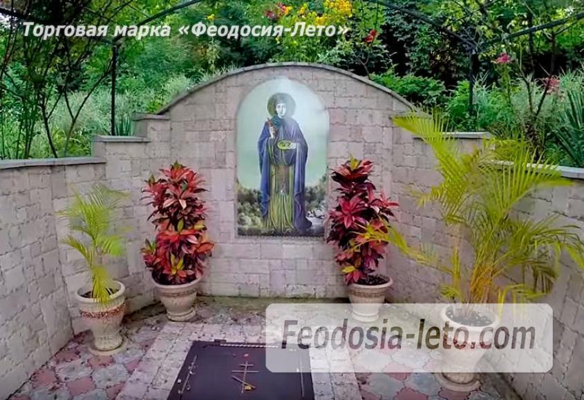 Экскурсия в Топловский монастырь - фотография № 6