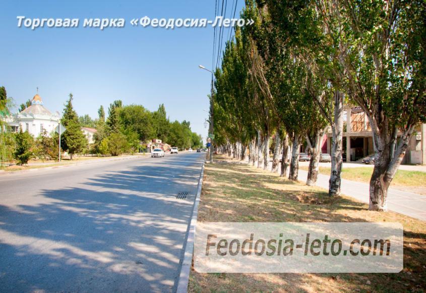 Автовокзал, билеты и расписание движения автобусов в г. Феодосия - фотография № 6