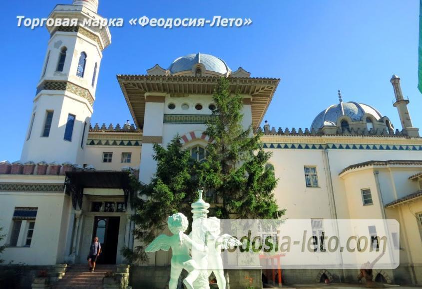Дача Стамболи в Феодосии - фотография № 7