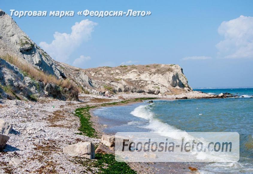 Экскурсии в Феодосии. Маяк и бухты - фотография № 7