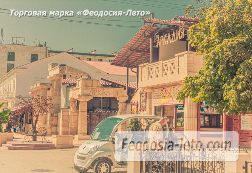 ПешеходнаяэкскурсияпоФеодосии - фотография № 7
