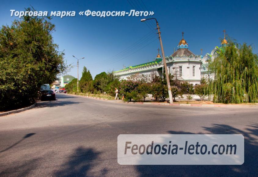 Автовокзал, билеты и расписание движения автобусов в г. Феодосия - фотография № 7
