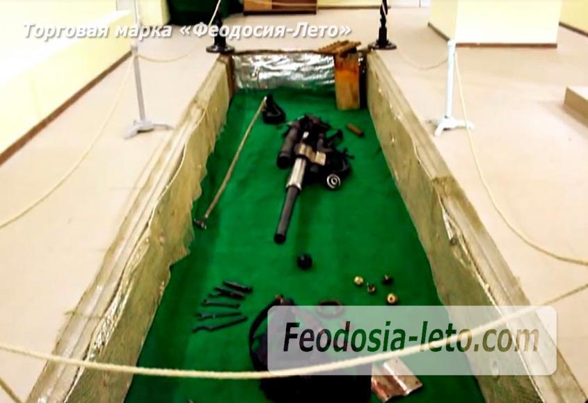Музей подводной Археологии в Феодосии - фотография № 5