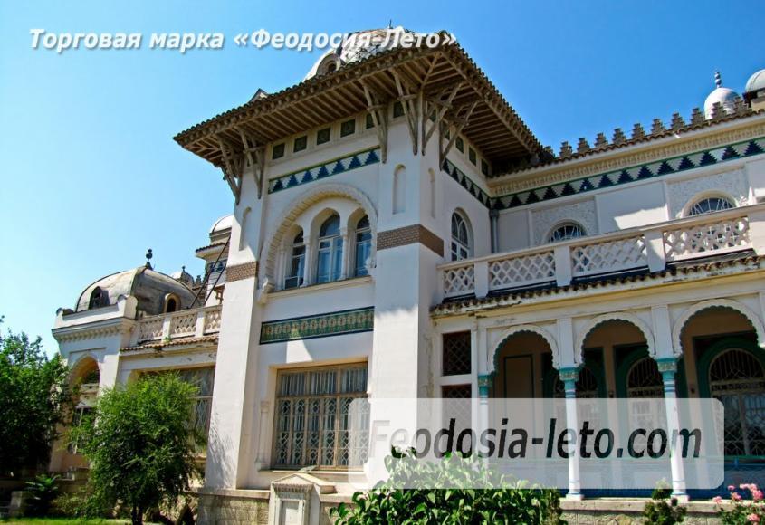 Дача Стамболи в Феодосии - фотография № 8