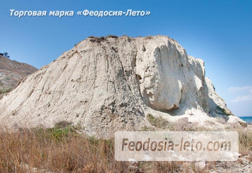 Экскурсии в Феодосии. Маяк и бухты - фотография № 8