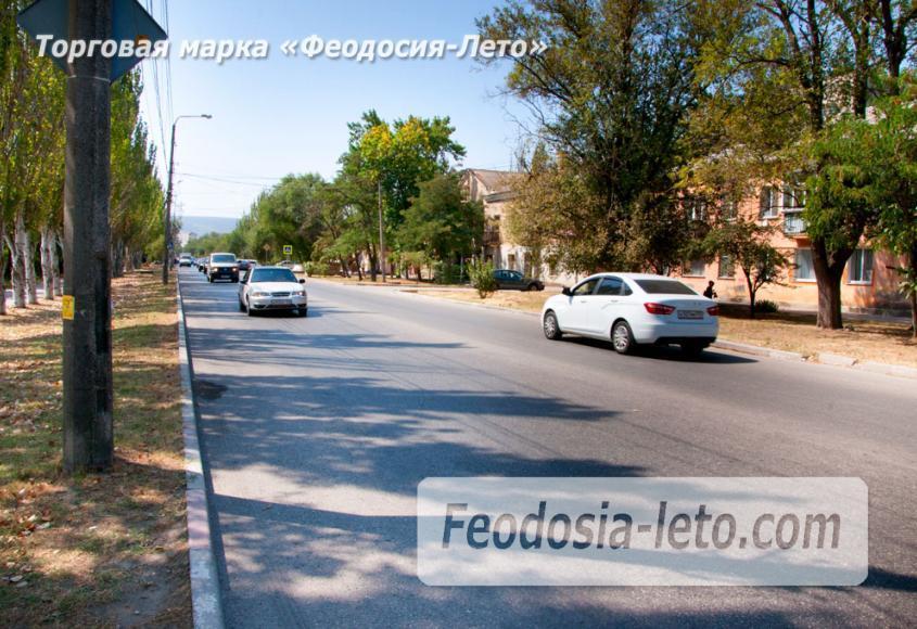 Автовокзал, билеты и расписание движения автобусов в г. Феодосия - фотография № 8