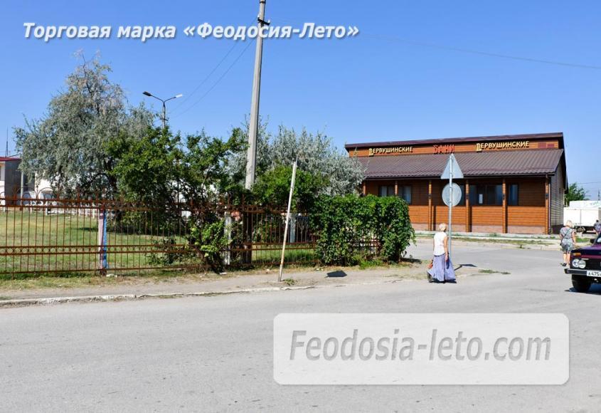 Полтавский рынок в г. Феодосия - фотография № 8